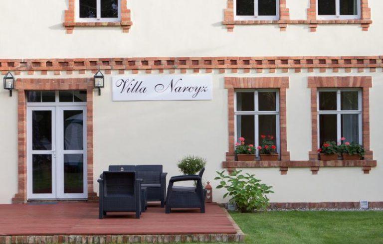 Villa Narcyz