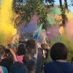 Najbardziej kolorowa impreza w Międzywodziu 2019