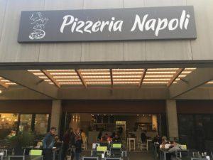 pizzeria napoli międzywodzie