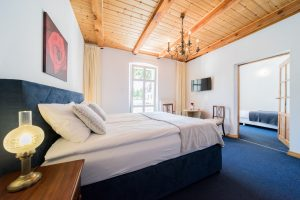 Villa narcyz pokój nr5