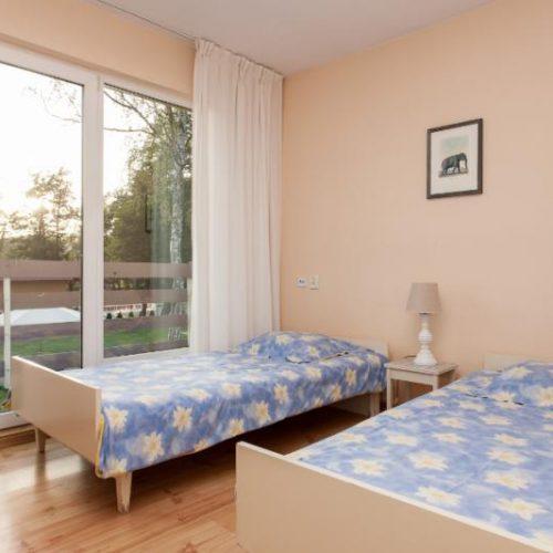 Villa Lilia pokój 3